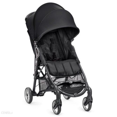 Wózek spacerowy Baby Jogger City Mini Zip kolor Black