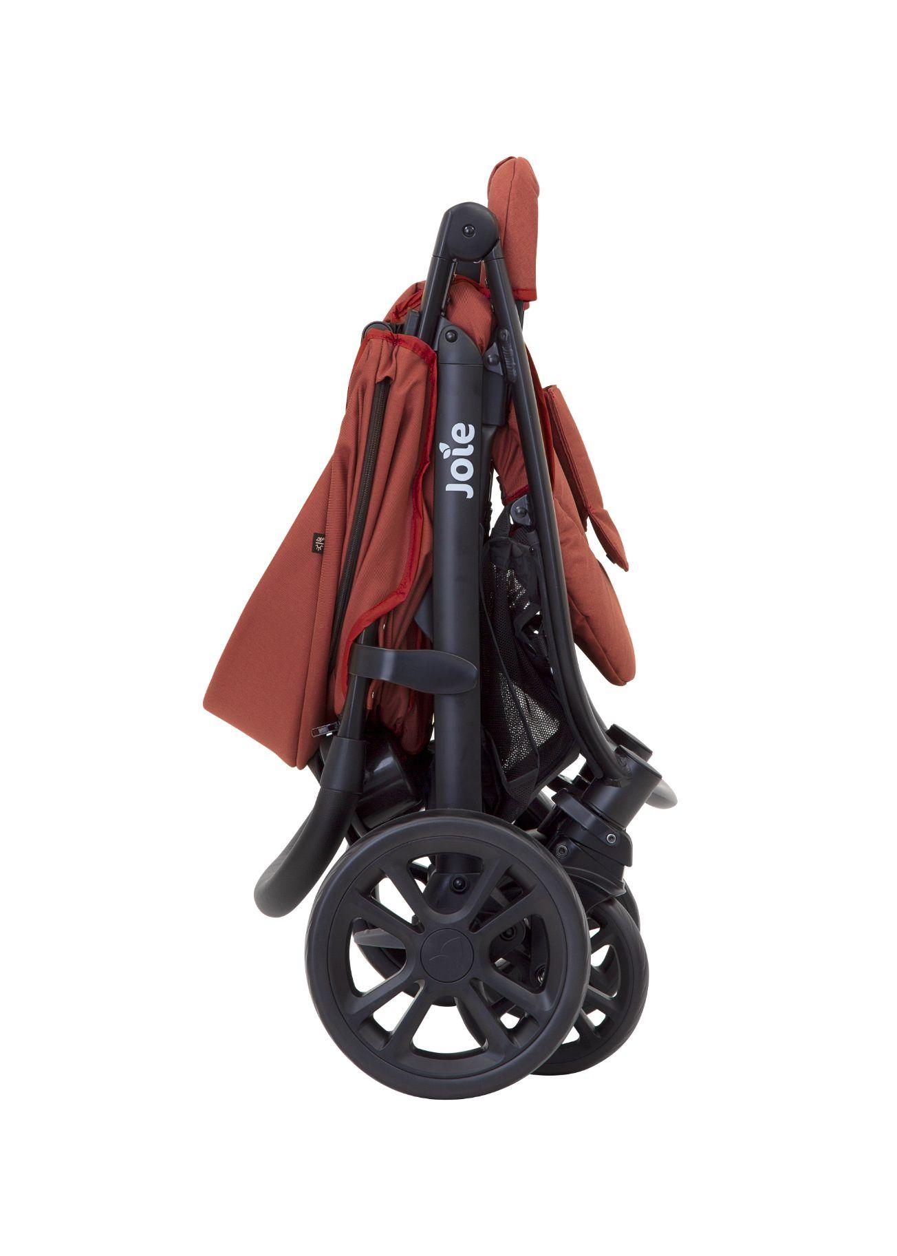 Wózek spacerowy Joie Litetrax 4 V2 kolor Cinnamon