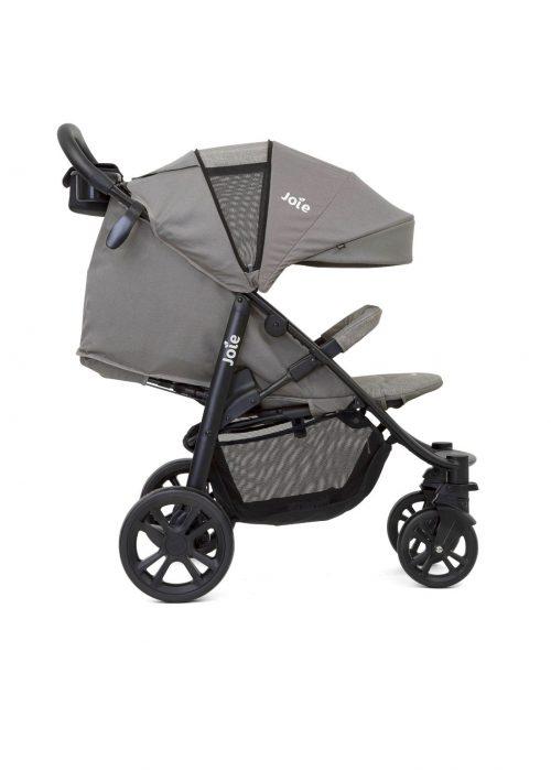 Wózek spacerowy Joie Litetrax 4 V2 kolor Grey Flannel
