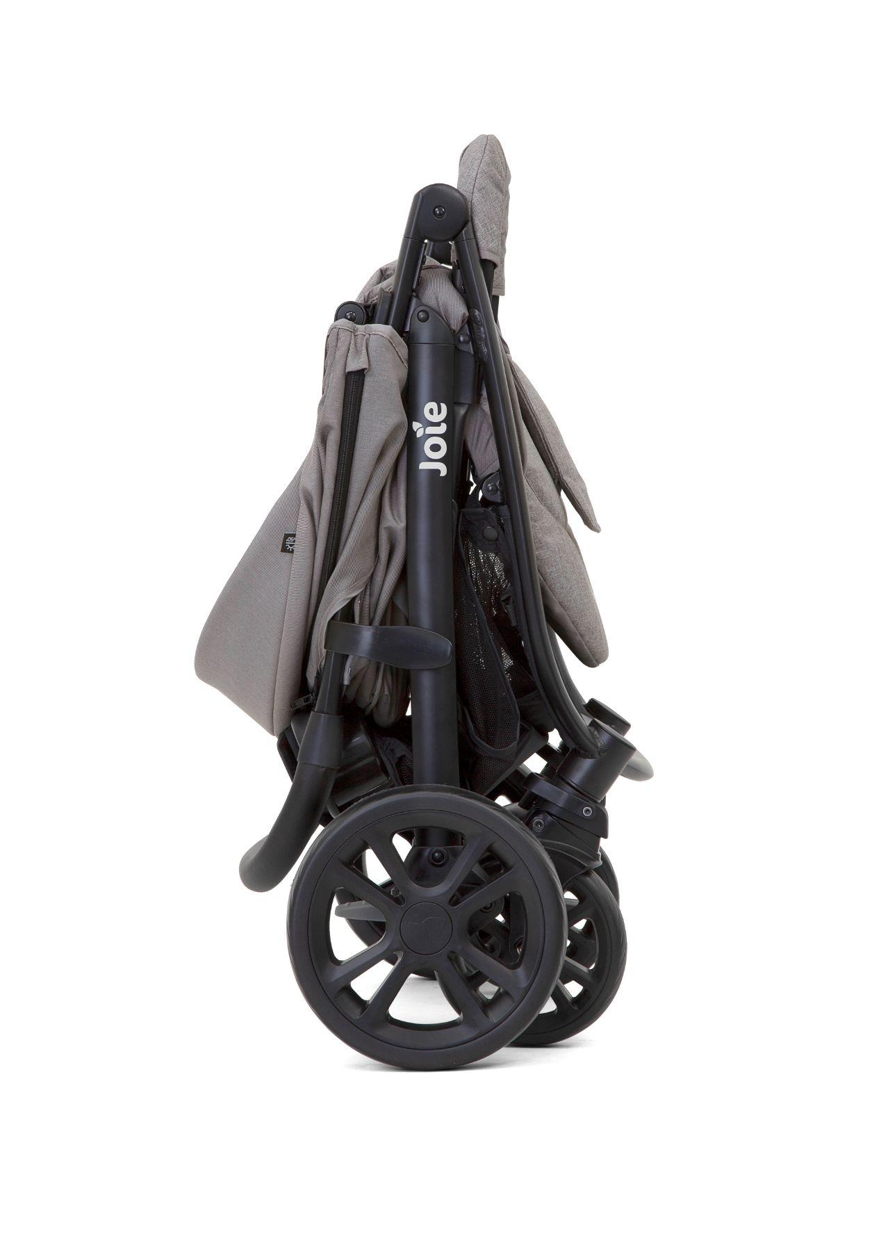 Wózek spacerowy Joie Litetrax 4 V2 kolor Twing