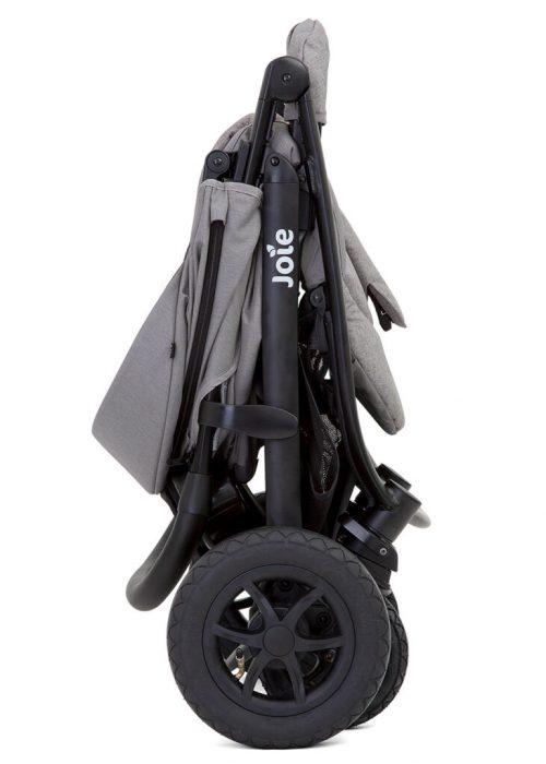 Wózek spacerowy Joie Litetrax 4 Air V2 koła pompowane kolor Gecko