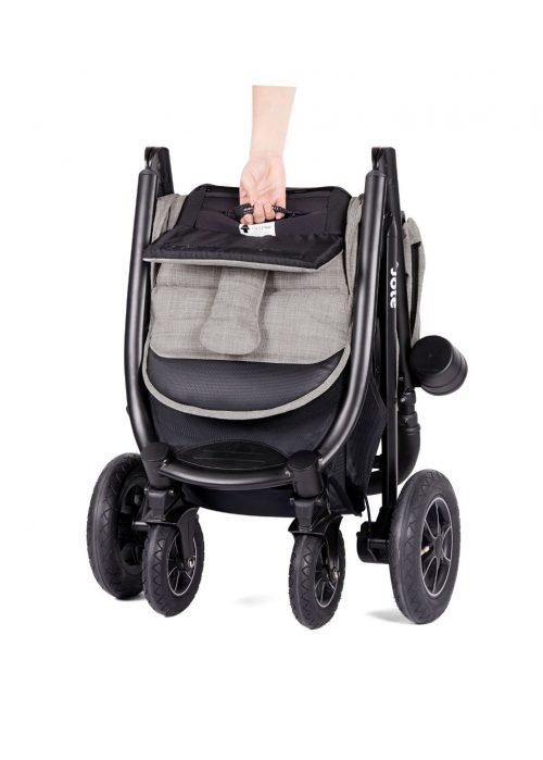 Wózek spacerowy Joie Mytrax kolor Grey Flannel