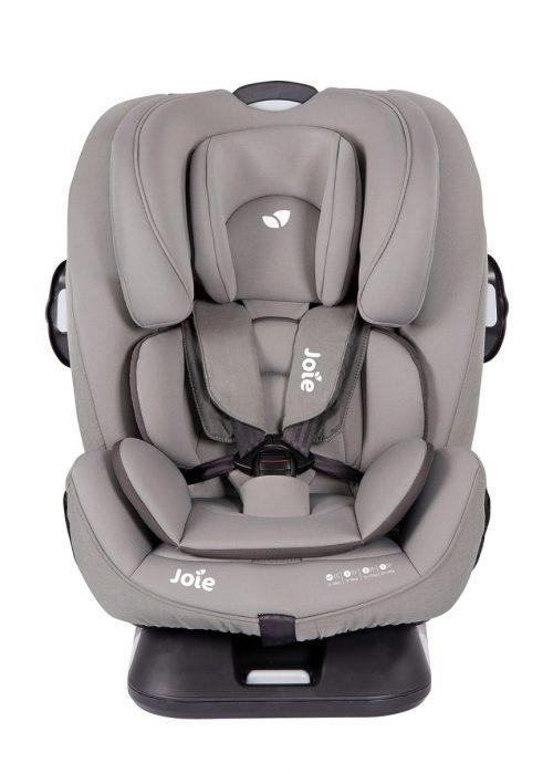 Fotelik samochodowy 0-36 kg Joie Every Stage FX Isofix kolor Grey Flannel + GRATIS