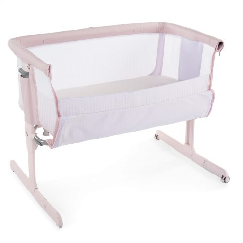 Chicco łóżeczko Co-Sleeping  Next2Me Air paradise Pink