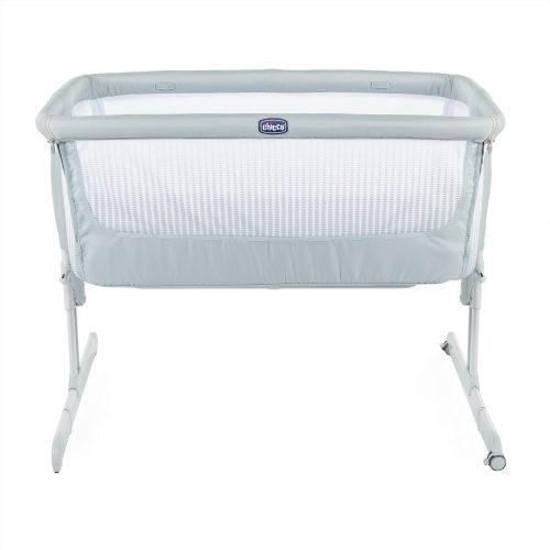 Next2Me Air Chicco łóżeczko dostawne Co-Sleeping Antiguan Sky
