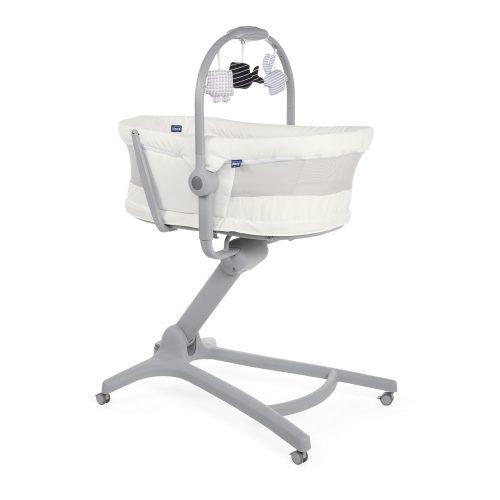 Chicco Baby Hug 4w1 Air krzesełko leżaczek fotelik
