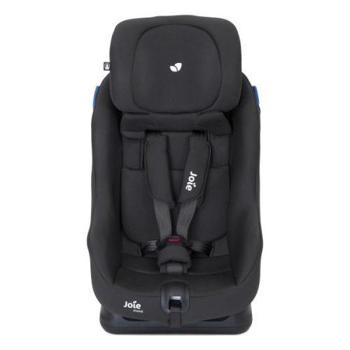 Fotelik samochodowy Joie Steadi 0-18 kg kolor Coal + GRATIS
