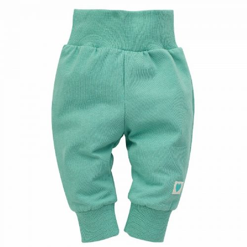 Pinokio Spring Light leginsy spodnie a 74 zielony