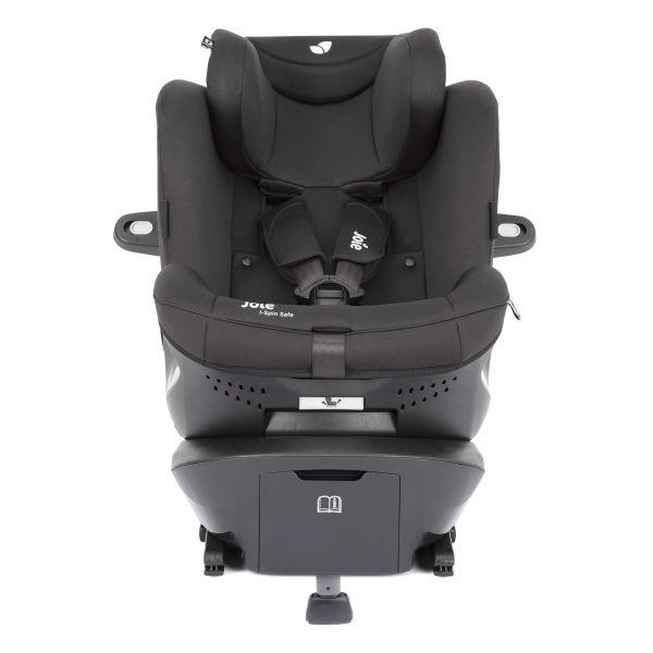 Joie i-Spin Safe i-Size, fotelik samochodowy 0-18 kg RWF kolor Coal