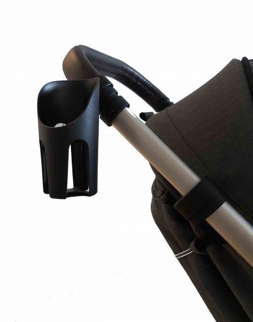 Uchwyt na kubek do wózków dziecięcych NEXO MUTSY