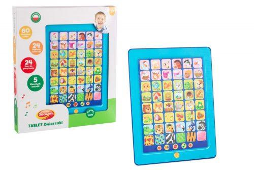 DD10250 Tablet Zwierzaki Dumel Discovery