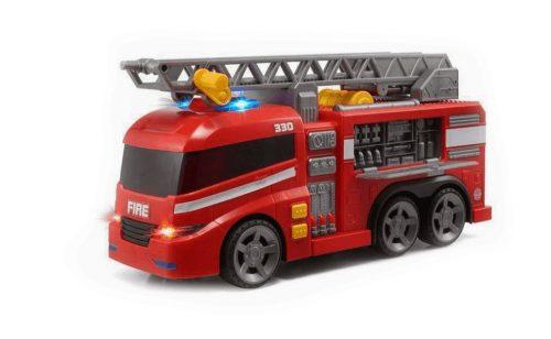 Straż pożarna  sygnał dżwiek Dumel Discovery HT68461