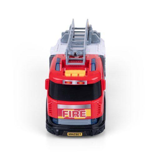 Straż pożarna dźwiek światło flota miejska Dumel Discovery Ht68261