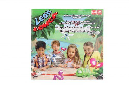 Gra zręcznościowa  Leon Łowca Dumel DIscovery DD76015
