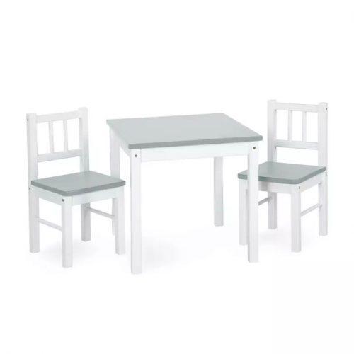 Klupś Yoy stolik dla dziecka + krzesełka