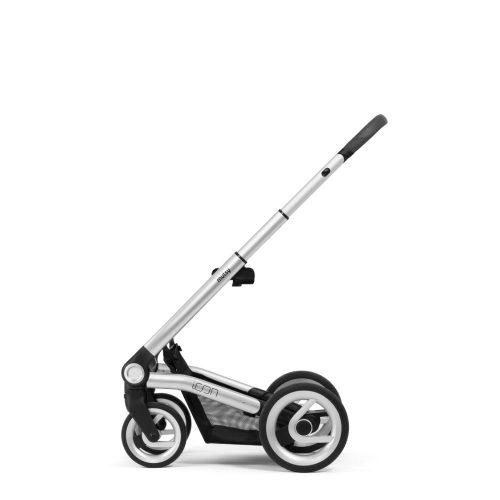 Stelaż wózka głęboko spacerowego Mutsy Icon kolor Standard Grey
