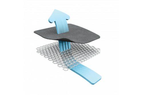 Aeromoov wkładka antypotowa do fotelika 15-36 kg Limited Edition Toucans