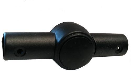 Łamaniec łamak regulacja rączki wózka owal x 20mm