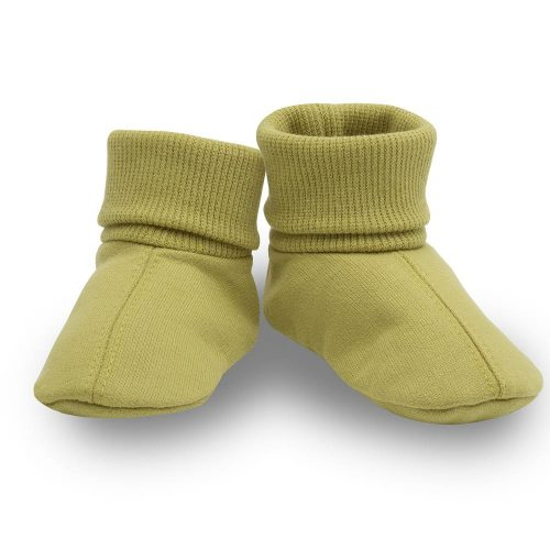 Pinokio bucki niemowlęce Stay Green 56/62 ZIELONY