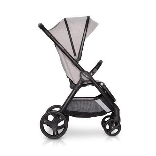 Wózek spacerowy EasyGo Canny kolor Pearl