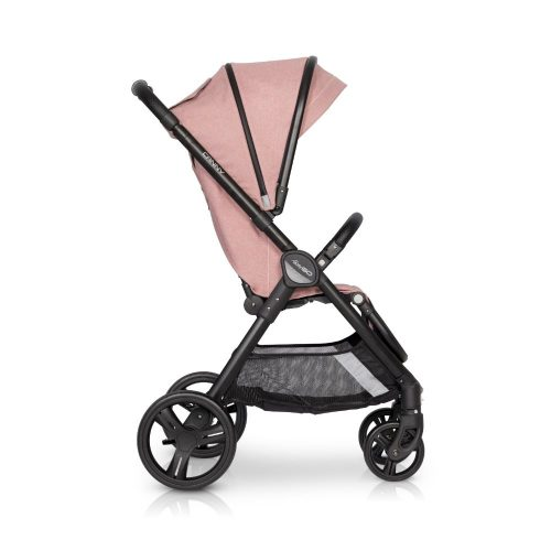 Wózek spacerowy EasyGo Canny kolor Rose