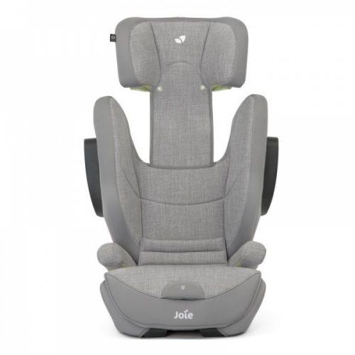 Fotelik samochodowy Joie i-Traver 15-36 kg kolor Grey Flannel