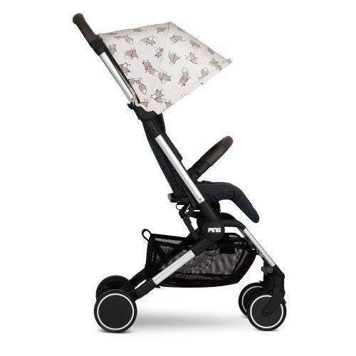 Wózek spacerowy ABC Design Ping Fashion kolor Fox