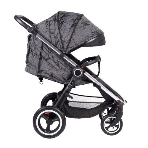 Wózek spacerowy Coletto Joggy 2020 kolor Black