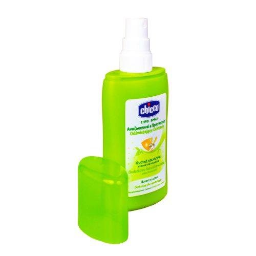 Spray odstraszjący komary, Chicco na komary