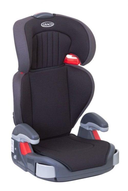 Fotelik samochodowy Graco Junio Maxi 15-36 kg kolor Black