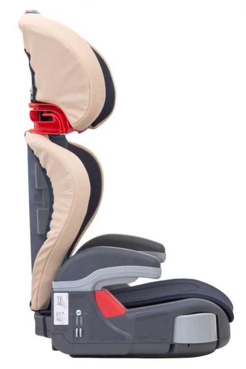 Fotelik samochodowy Graco Junio Maxi 15-36 kg kolor Eclipse