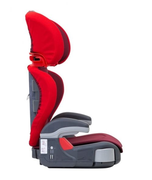 Fotelik samochodowy Graco Junio Maxi 15-36 kg kolor Chili