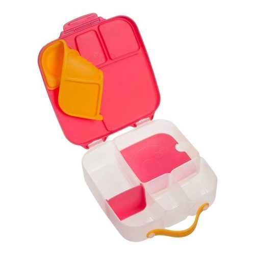 B.Box lunchbox duży pudełko śniadaniowe Strawberry shake