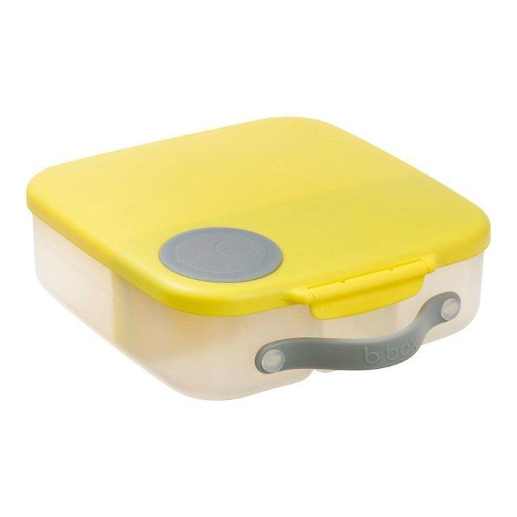 B.Box lunchbox duży pudełko śniadaniowe Lemon Sherbet