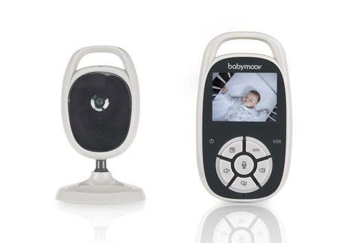 Video niania Yoo See A014414 Babymoov monitornig niemowląt