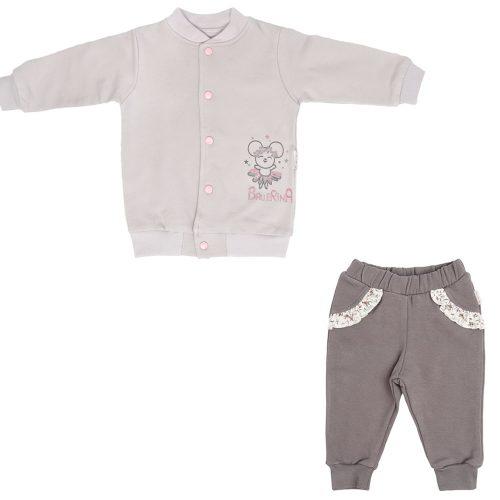 Mamatti dres dla dziecka łączka dres dziecięcy