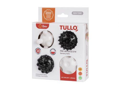 Piłki do rehabilitacji dzieci sensoryczne piłki Tullo