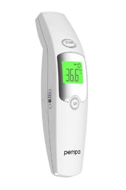 Bezdotykowy termometr elektroniczny Pempa T100