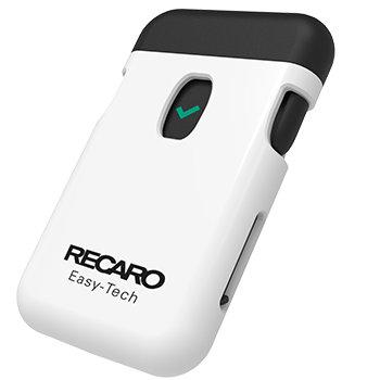 RECARO Easy Tech urządzenie zapobiegające pozostawieniu dziecka w samochodzie