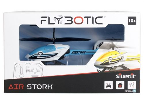 Silverlit latający helikopter Air S84782 niebieski