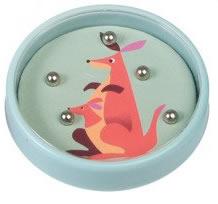 Gra zręcznościowa dla dzieci  od 3 roku życia kangur