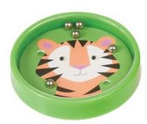 Gra zręcznościowa dla dzieci  od 3 roku życia tygrys