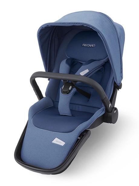 Recaro siedzisko spacerowe do wózka Sadena lub Celona kolor Prime Sky Blue