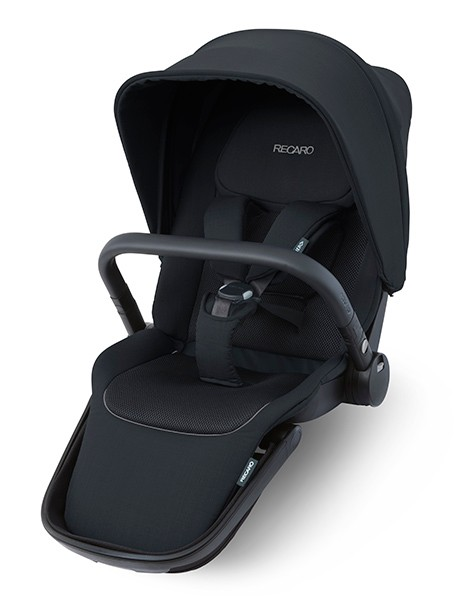 Recaro siedzisko spacerowe do wózka Sadena lub Celona kolor Select Night Black