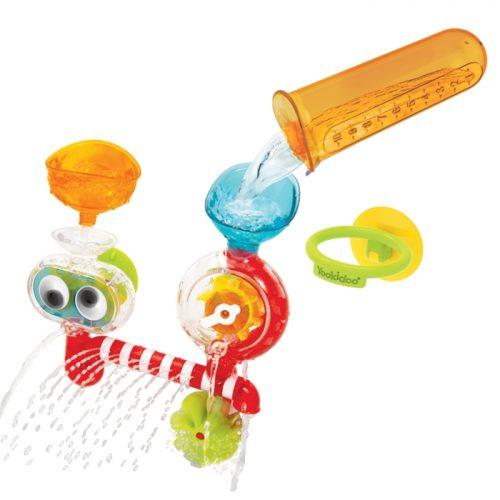 Yookido zabawka do wanny labolatorium zabawki do kąpieli