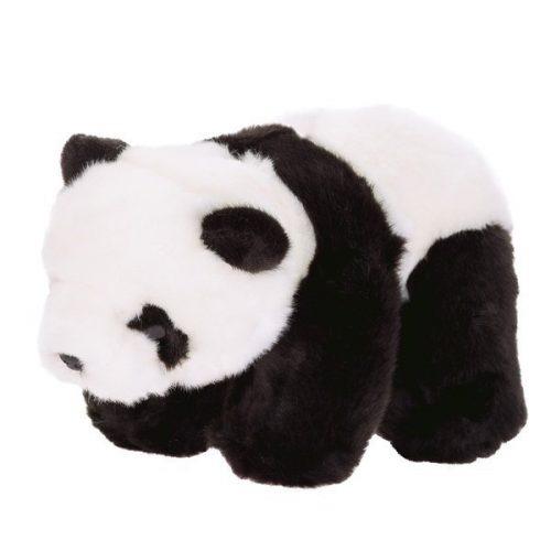 Pluszak zabawka maskotka dla dziecka Beppe Panda 18 cm siedząca