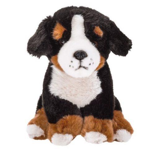 Pluszak zabawka maskotka dla dziecka Beppe Pies barneński pasterski siedzący 20 cm