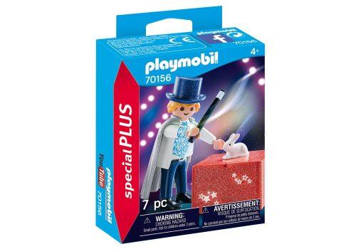 Playmobil figurki dla dzieci 70156 czarodziej magik