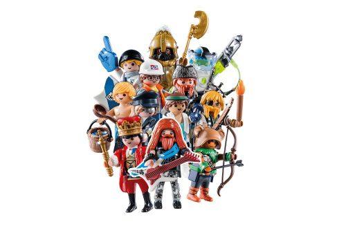 Figurki Playmobil 70369 18 edycja Boys