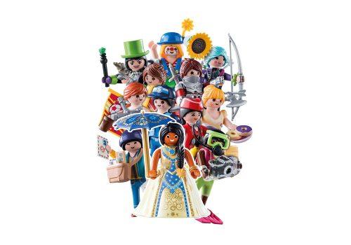 Figurki Playmobil 7037018 edycja Girls